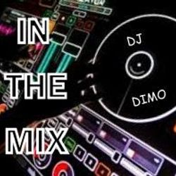 DIMO IN THE MIX-Happy Weekend-