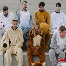 The Selector - Los Campesinos! Interview