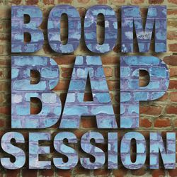 BOOM BAP SESSION 21