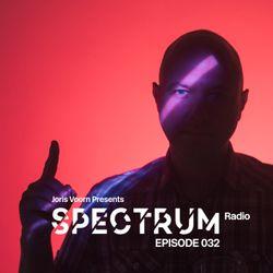 Joris Voorn Presents: Spectrum Radio 032