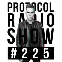 Nicky Romero - Protocol Radio #225