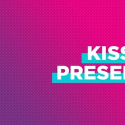 Tiffany Calver for KISS