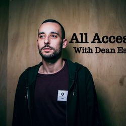 #19 All Access With Dean Elso