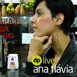 dblive - Ana Flávia