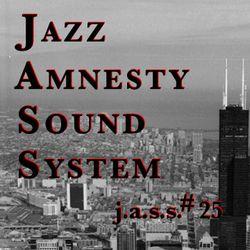 J.A.S.S. #25