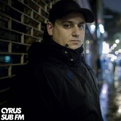 Cyrus – Sub FM [History Lesson Show] – 22.08.2007