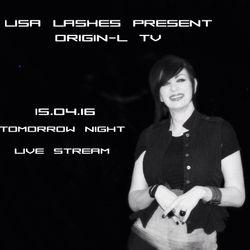 Lashes presents Origin-L TV...Teaser