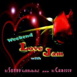 Weekend Love Jam with Sonny and Chrissy