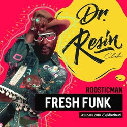 Fresh Funk & Dr Resin - Bcn Mix