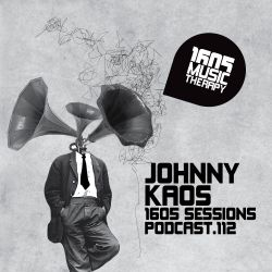 1605 Podcast 112 with Johnny Kaos