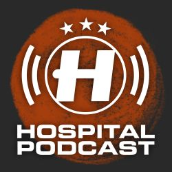 Hospital Podcast 367 with London Elektricity & Mitekiss