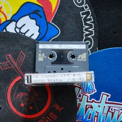 NY Live w/Mr. Mayhem, Sunset & DJ Riz (w/DJ Scratch & Aasim D'Xplicit) 89.1 WNYU January 15, 1997