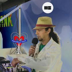 Portobello Radio Saturday Sessions @LondonWestBank with U-Cef: U-Cef Sessions Moroccan pop.