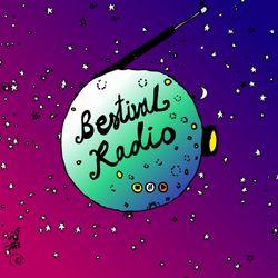 Bestival Radio 2012 / Podcast 002