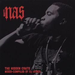 DJ Ayres - Nasty Nas: The Hidden Crate
