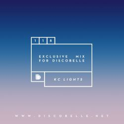 Discobelle Mix 118: KC Lights