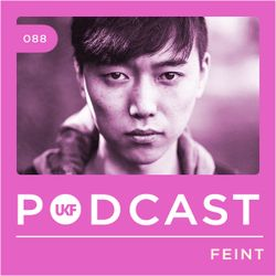 UKF Podcast #88 - Feint