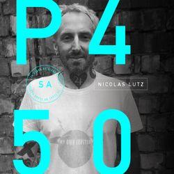 XLR8R Podcast 450 [10 Years]: Nicolas Lutz