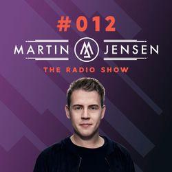 Martin Jensen Radio Show #012 – January 2019