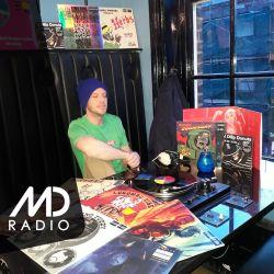 Jacaranda Records with Ali Bongo & DJ Fiend (March '19)