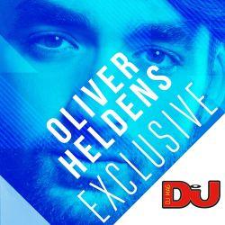 EXCLUSIVE MIX: Oliver Heldens — EDC Special