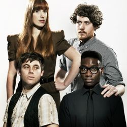The Selector - From The Archive #3 - Metronomy