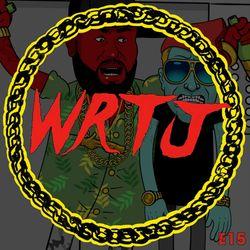 WRTJ Episode 15 - October 9, 2015