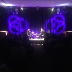Classic Album Sundays and The The's Matt Johnson discuss Film Scores at The Royal Albert Hall