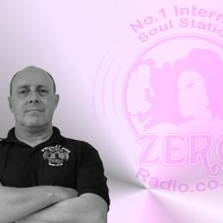 The Selection Box on Zero Radio with Phil Alsford - Tuesday 13th Sept