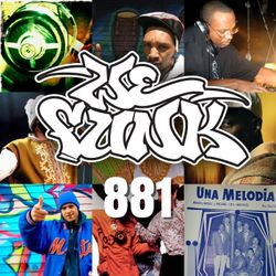 WEFUNK Show 881
