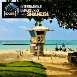 Shane 54 - International Departures 358