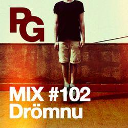 PlayGround MIX 102 - Dromnü
