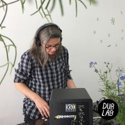 Waltraud Blischke (dublab Popup Radio July 2017)