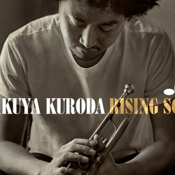 The International Ronnie Scott's Radio Show feat. Takuya Kuroda