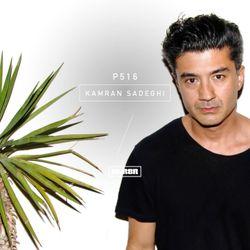 XLR8R Podcast 516: Kamran Sadeghi