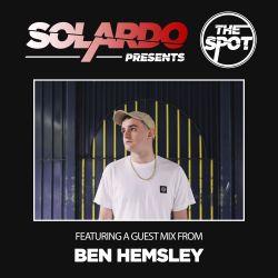 Solardo Presents The Spot 090