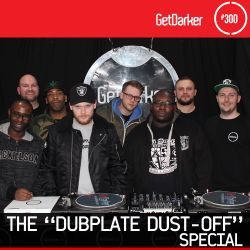 Distance (Chestplate) @ The Dubplate Dust-Off Takeover - GetDarker TV Episode #300 (02.02.2016)