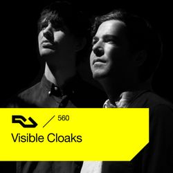 RA.560 Visible Cloaks