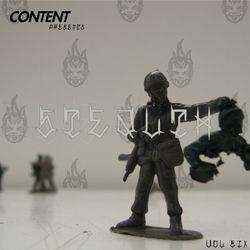 Content x FatKidOnFire (Stealth Vol 6) mix