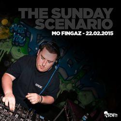 Mo Fingaz - The Sunday Scenario - ITCH FM - 22.02.2015