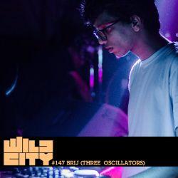 Wild City #147 - Brij (Three Oscillators)