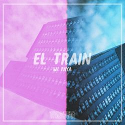 El. Train | Trickstar Radio| Show #007 W/ Paya