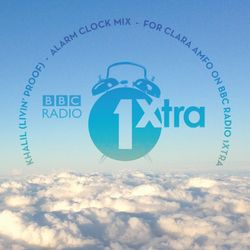 BBC Radio 1xtra Alarm Clock Guest Mix