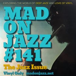 MADONJAZZ #141: The Jazz Issue
