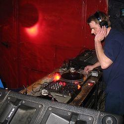 Dave Panek - Morning Groove (side.b) 1995