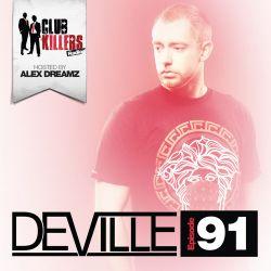 CK Radio Episode 091 - DJ Deville