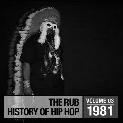 Hip-Hop History 1981 Mix