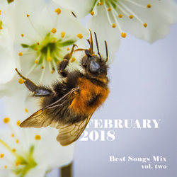 COLUMBUS BEST OF FEBRUARY 2018 MIX - VOL. TWO