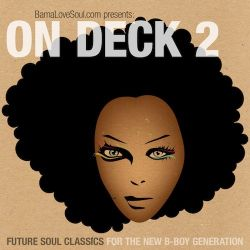 BamaLoveSoul presents On Deck 2 Sampler (BBE)