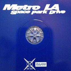 Metro LA - Space Park Drive (1998)